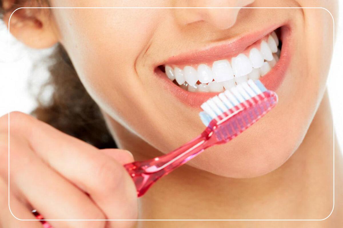 Dişler Nasıl Fırçalanır?